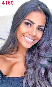 amalie in brasilien
