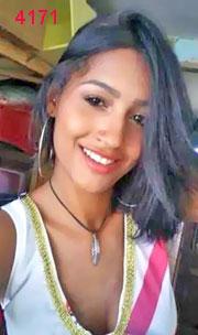 pamela in brasilien