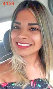 Pamella in brasilien