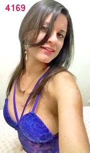 renata in brasilien