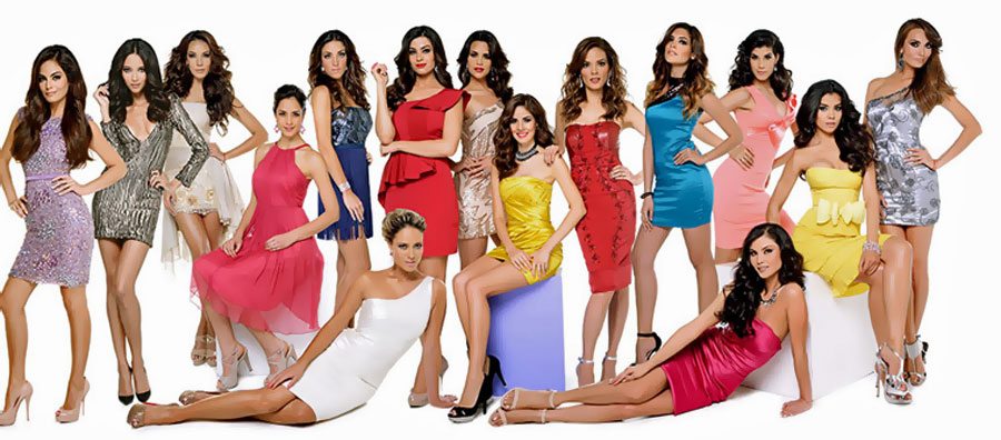 latinafrauen